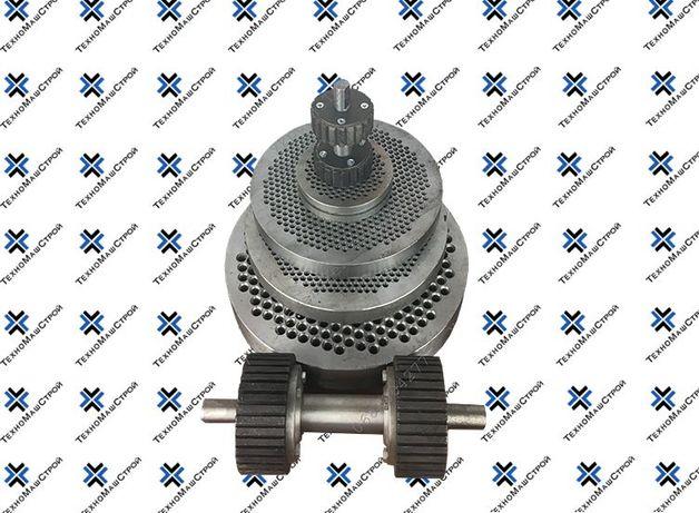 Ролики и матрицы к гранулятору от 100мм до 300мм