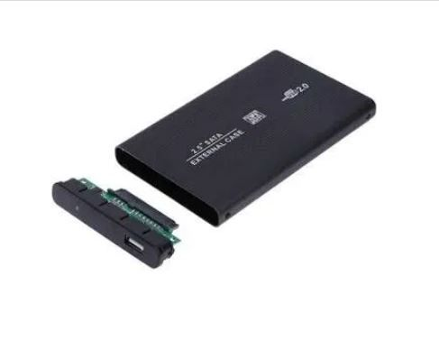 "Внешний карман HDD SATA 2.5"" USB 2.0"
