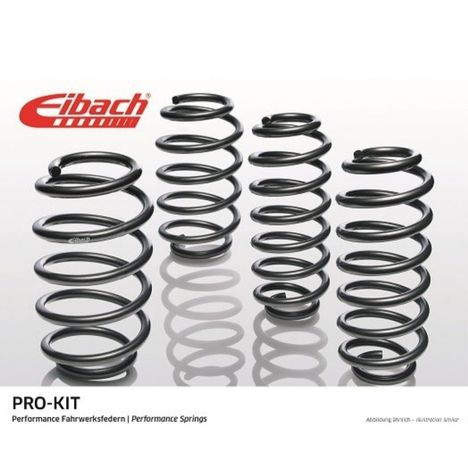 EIBACH Pro-Kit -30/-30 Astra H GTC/OPC