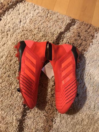 Adidas Predator 19+ FG roz.43 1/3