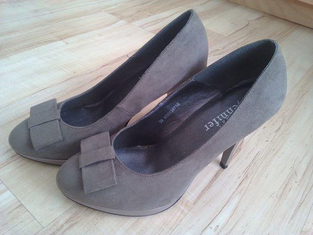 Buty, szpilki, czółenka nowe rozmiar 39