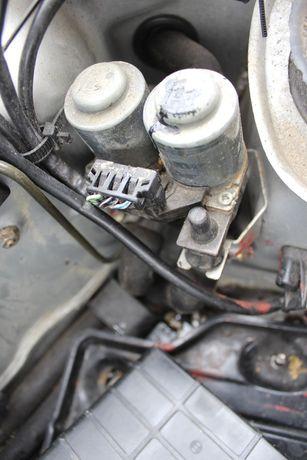 Elektrozawory ogrzewania Mercedes E 200 W 124 2.0 benzyna 1991 r