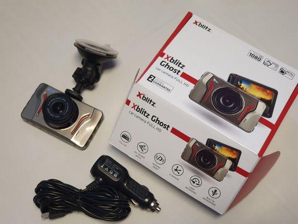 Kamerka samochodowa Xblitz Ghost Full HD,