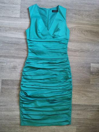 Вечернее платье 36 размера