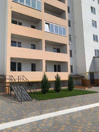 Продам 1-но комнатную квартира в пгт  Хлебодарское.