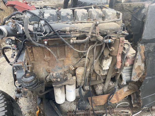 Двигатель Renault Premium без навесного