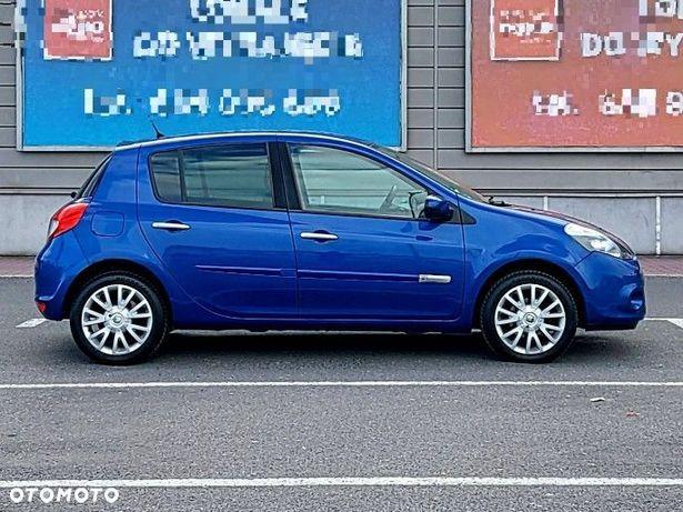 Renault Clio 1.2 101KM Klimatyzacja Alufelgi Bezwypadkowy Opłacony z Niemiec