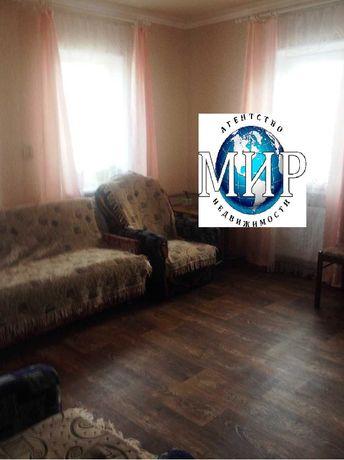 Продам дом с газом в п. Эсхар, пл. 56 кв.м