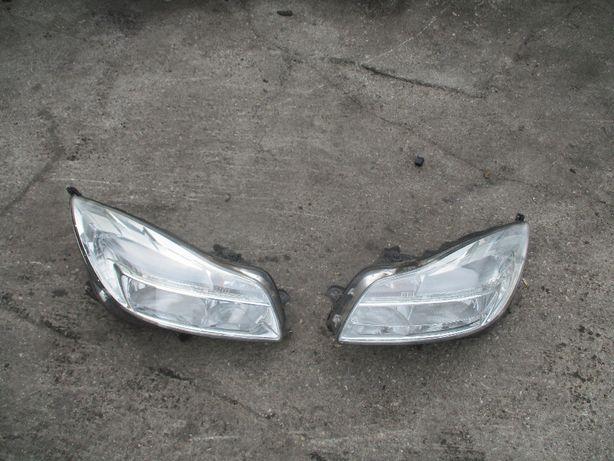 Opel Insignia A lampa lampy reflektor reflektory lewa prawa lewy prawy
