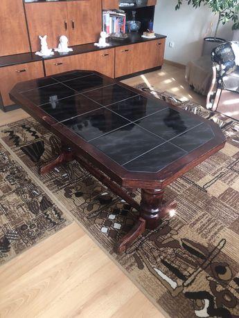 Ława stolik w stylu retro vintage