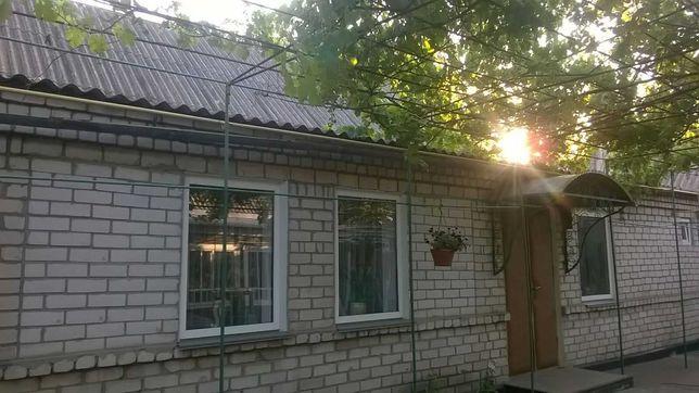 Дом в Гороховке   .