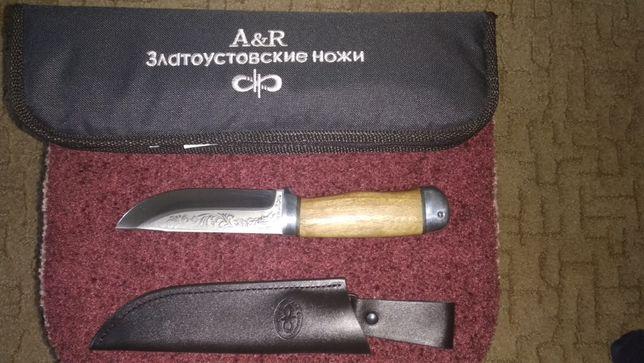 Нож A&R Клычок 2