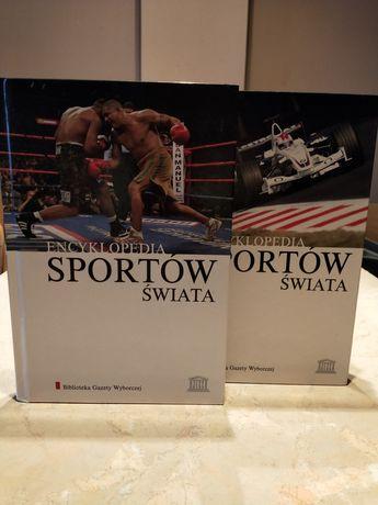 Encyklopedia sportów