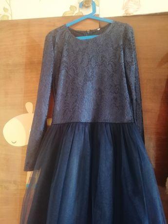 Плаття нарядне шикарне для леді