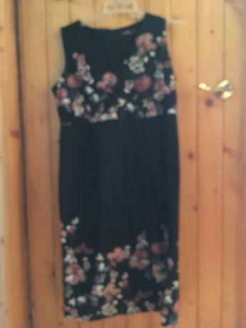 Sprzedam sukienkę ciążowa r.38