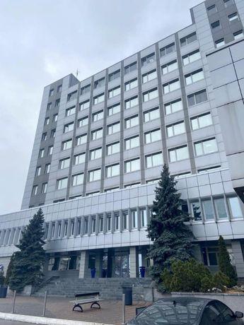 Офис в бизнес центре район пр. Слобожанский (пр. Правды). Левый берег