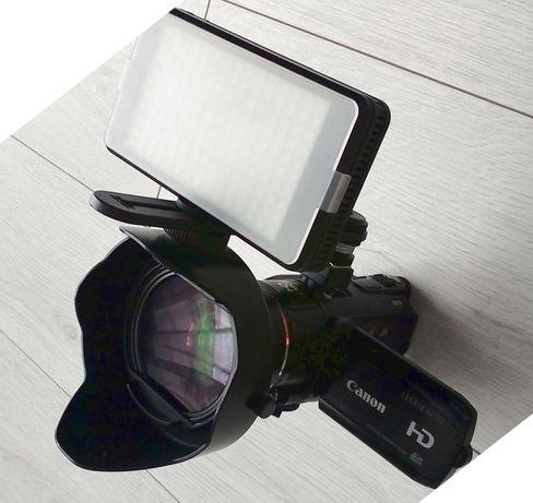 Kamera Canon Legria HFS 10 + 4 NOWE gratisy