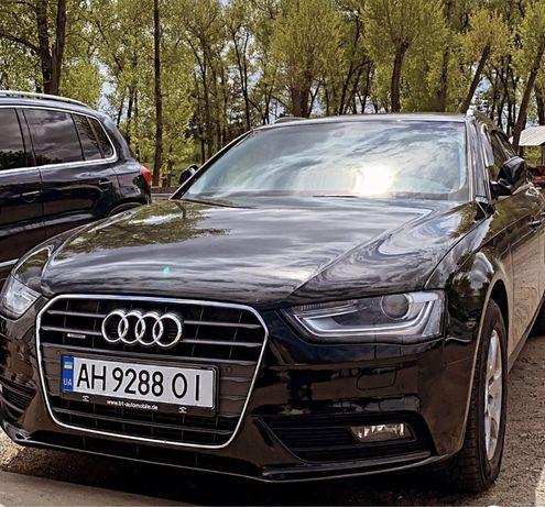 Audi 2.0Tdi Quattro