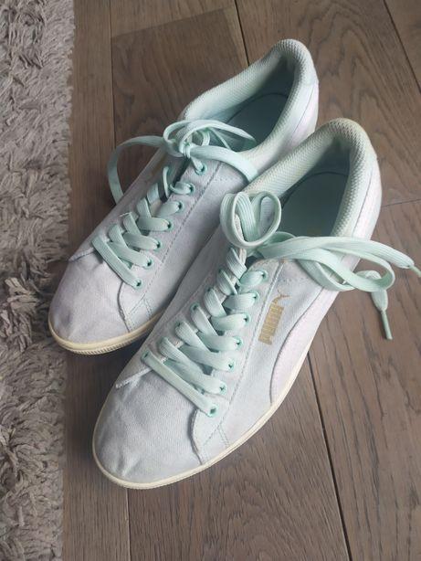 Trampki tenisówki damskie PUMA buty sportowe