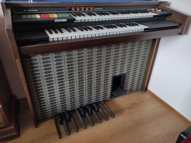 Organy Solina A200