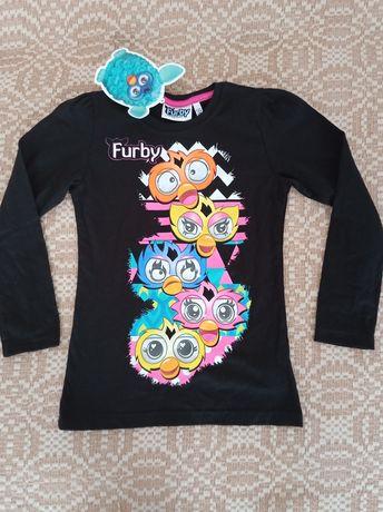 Bluzka z długim rękawem Furby 122