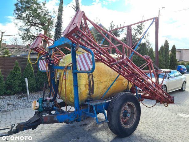 Krukowiak PILMET 1800L  Opryskiwacz ciągnięty