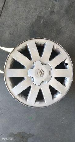 Jantes Especiais Renault Laguna Ii (Bg0/1_)