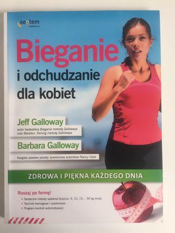 Bieganie i odchudzanie dla kobiet Galloway