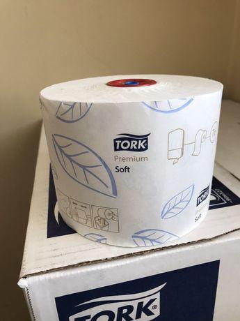 Туалетная бумага Т6 ТОРК