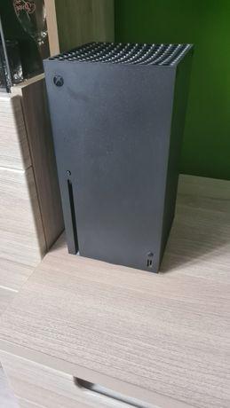Xbox series X gwarancja 4 akumulatorki AC Valhalla