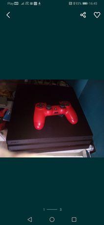 Konsola PS4 pro stan idealny
