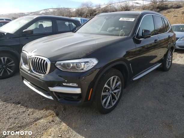 BMW X3 BMW X3 2.0 252km! Oględziny na filmie!
