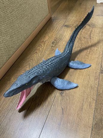 Динозавр Мозазавр Jurassic World
