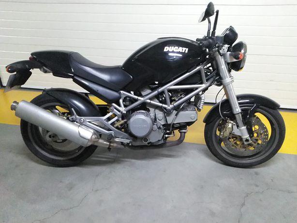 Ducati monster 800 i.e. 2004