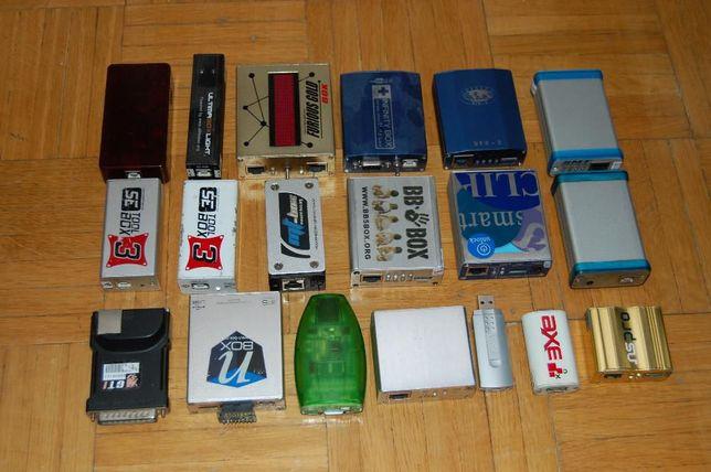 Box do Samsungów Ns-pro simlock, naprawa, programowanie