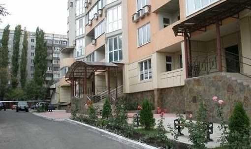 Новострой 4х.комнатная квартира 168 м. Ворошиловский р-н, ЦЕНТР