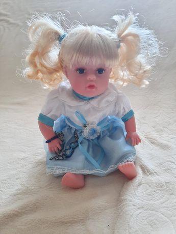 """Кукла """"Алина"""". Коллекция."""