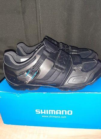 Buty Rowerowe Shimano SH M089 MTB