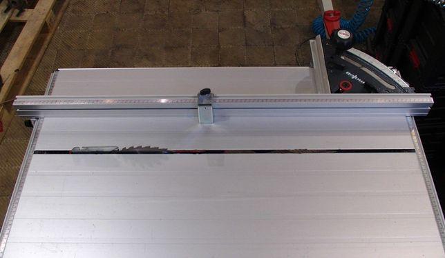 Mafell prowadnica wzdłużna do pilarki Erika 70ec lub 85ec plus zacisk