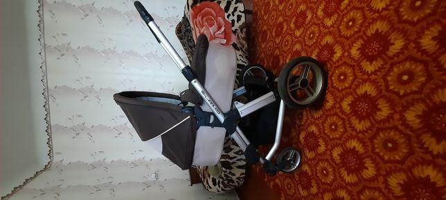 Немецкая коляска ABC Design
