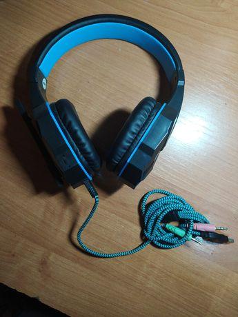 Навушники AULA