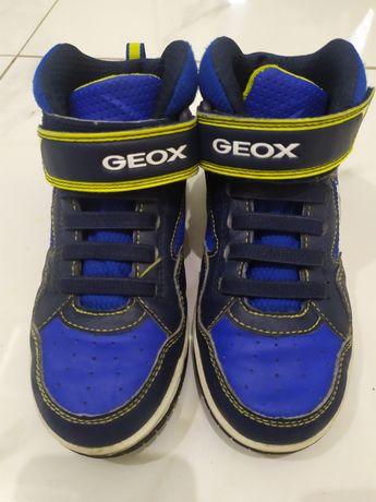 Кроссовки Geox 32размер 650гр