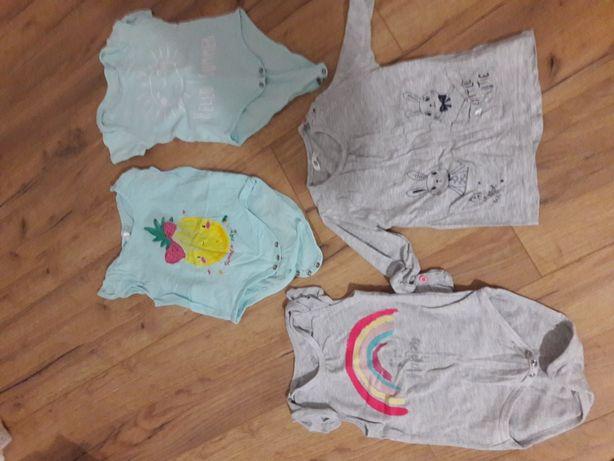 Ubranka dziecięce - 86 cm