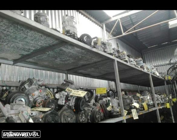 Compressores ar condicionado várias marcas e modelos.