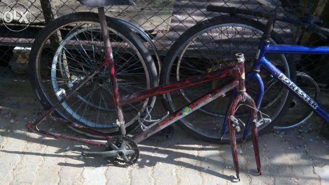 ramy rowerowe
