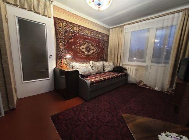 Сдам 1 квартиру на Салтовке, 602 м-р.