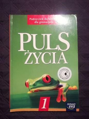 Puls życia 1 podręcznik