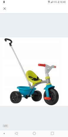 "Rowerek trojkołowy  BE MOVE BABY 12"""