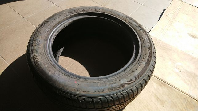 Michelin pilot primacy 205/55 R16