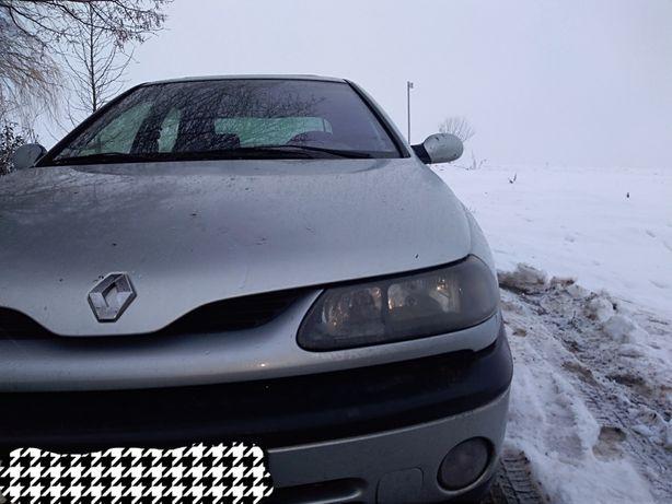 NISKA CENA tylko do niedzieli Renault Laguna 1.6